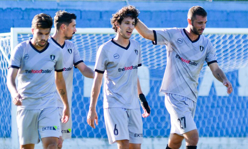 Football League: Πέρασε από το Βόλο η Βέροια, στην κορυφή η Καλαμάτα