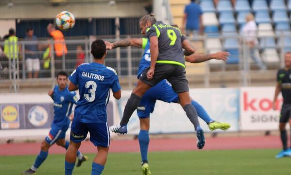 Κυπριακό πρωτάθλημα: Τα αποτελέσματα της 5ης αγωνιστικής