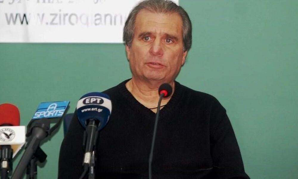 Αιγάλεω: Παραιτήθηκε ο Δημήτριου