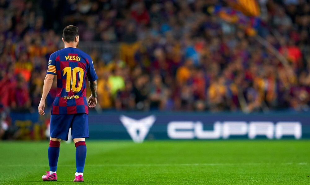 Λιονέλ Μέσι: Έφτασε τα 100 γκολ εκτός περιοχής (videos)