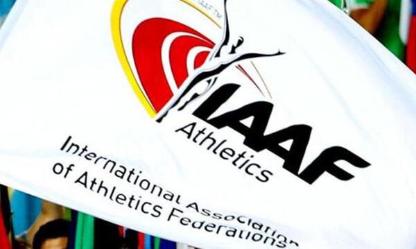 IAAF: Οι υποψηφιότητες για το βραβείο Fair Play