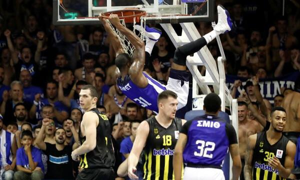 Basket League: Με… δυο MVP η 2η αγωνιστική (photos)