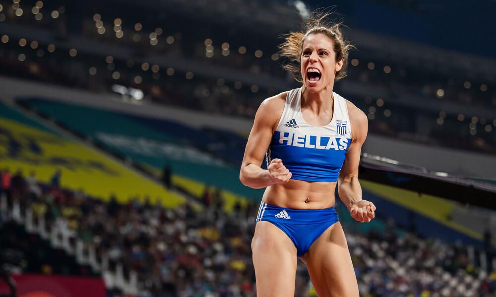 Στεφανίδη: «Δεν θα κάνω κλειστό, προέχει να φθάσω υγιής στους Ολυμπιακούς του Τόκιο»