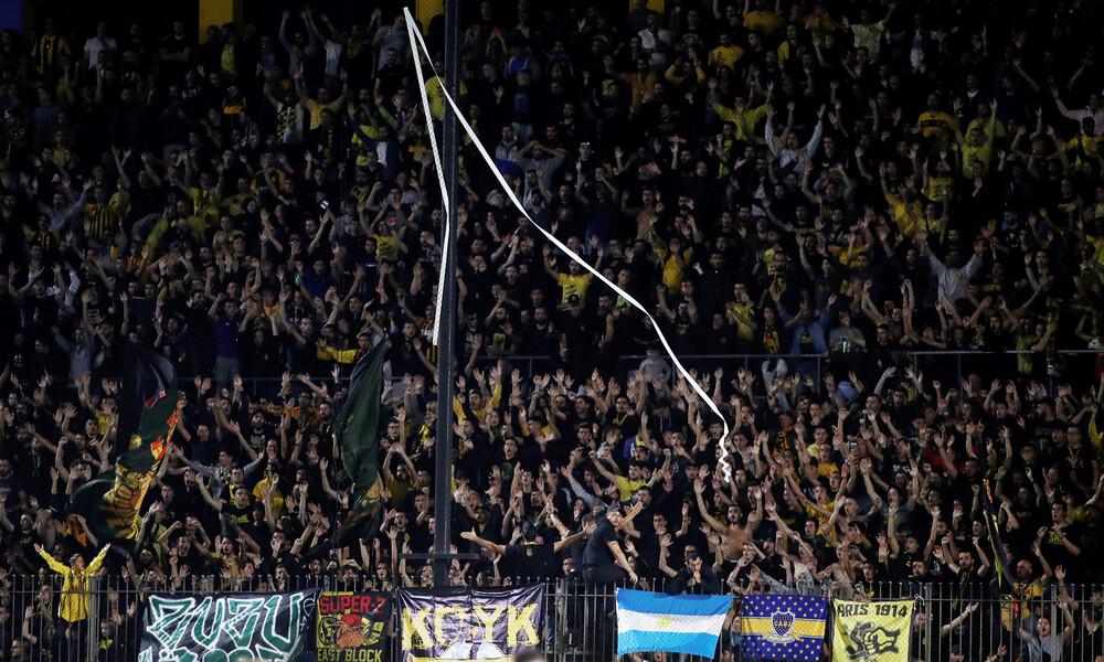 Super League: Πέντε ΠΑΕ στο σκαμνί