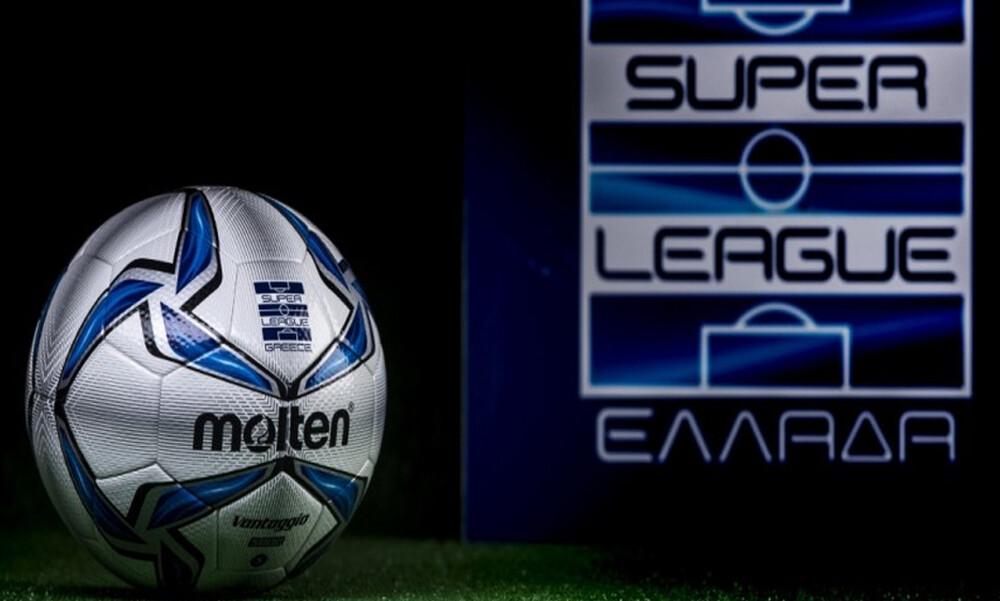 Super League 1: Το σερί του Ολυμπιακού, ο ΠΑΟΚ και τα γκολ στο πρώτο ημίχρονο