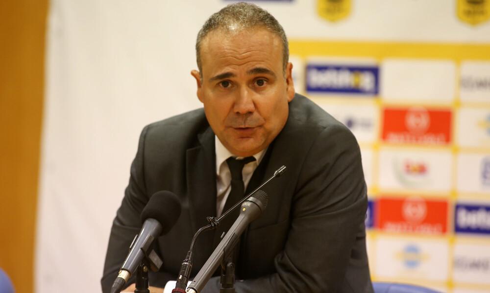 Φλεβαράκης: «Ο δρόμος μας δε θα είναι εύκολος, είμαστε, όμως, αισιόδοξοι»