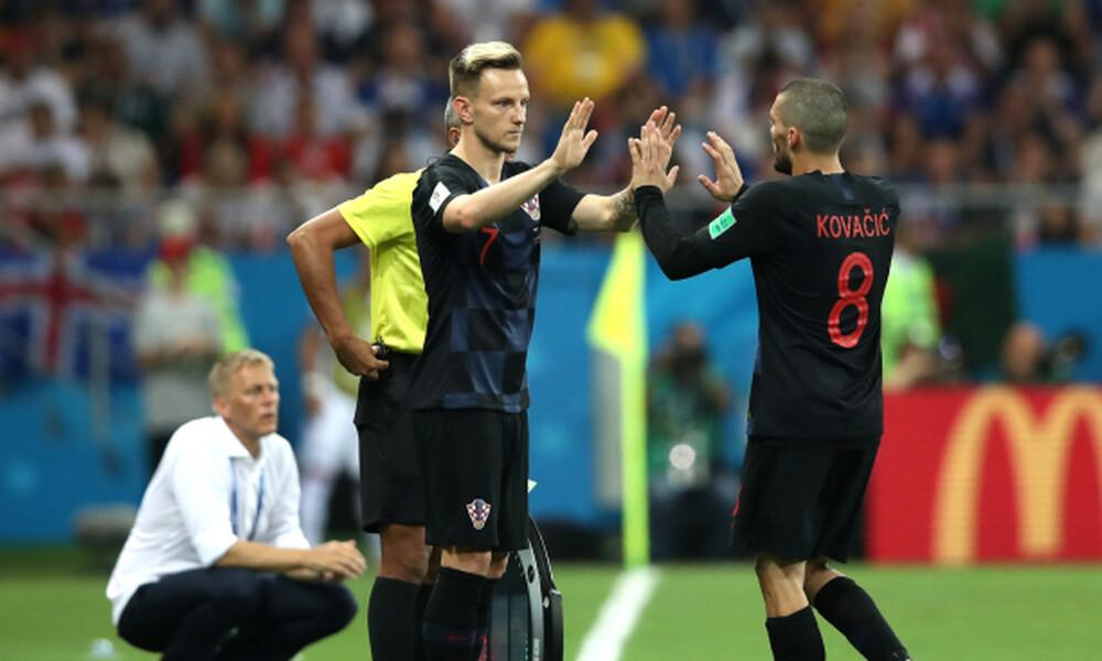 Υπερέχουν Κροατία και Αυστρία