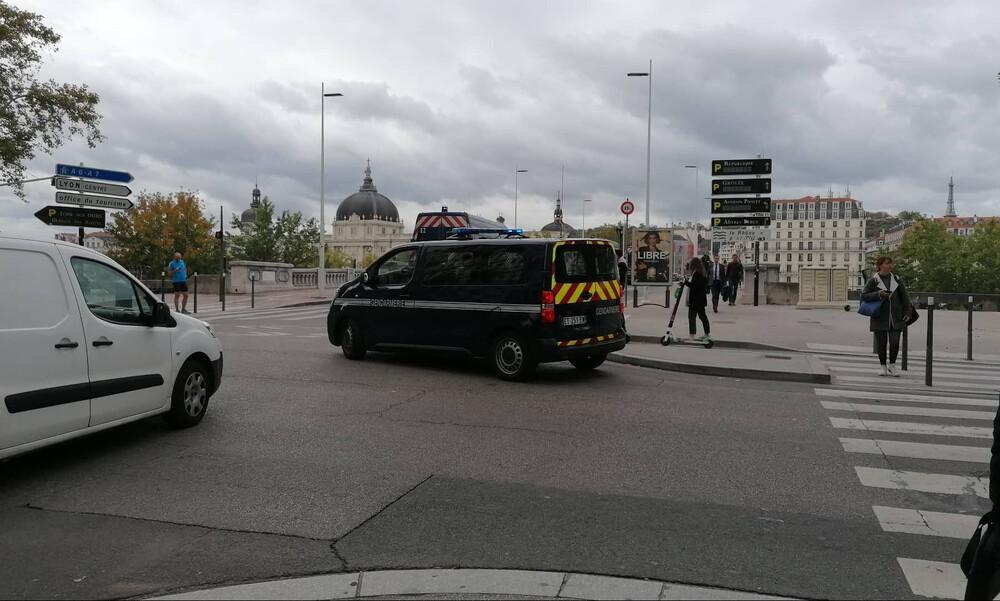 Ο Παναθηναϊκός βρήκε… παγκόσμια συγκέντρωση στη Λιόν (video)