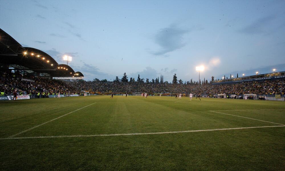 ΑΕΚ: Στη Ριζούπολη το ματς με τον Βόλο