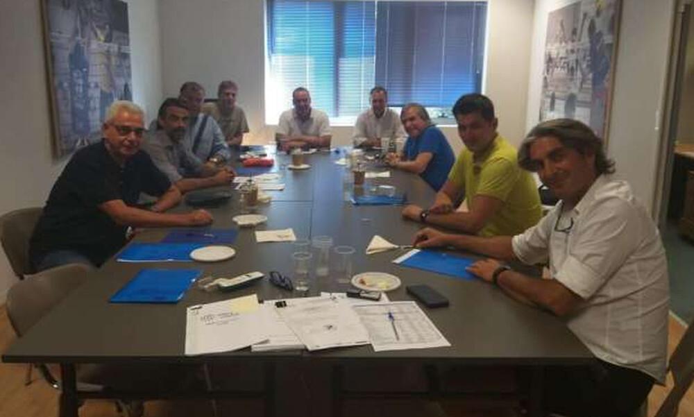 Volley League: Σερβίς με 10 ομάδες