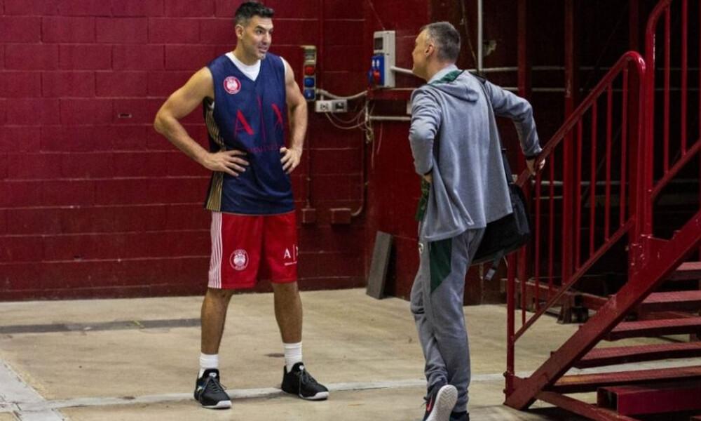 Euroleague: Συνάντηση με πολλά «κιλά» μπάσκετ στο Μιλάνο (photo)