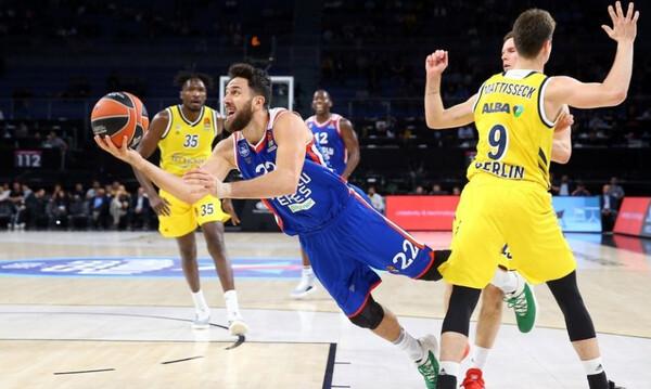 Euroleague: MVP της 2ης αγωνιστικής o Μίτσιτς! (video)