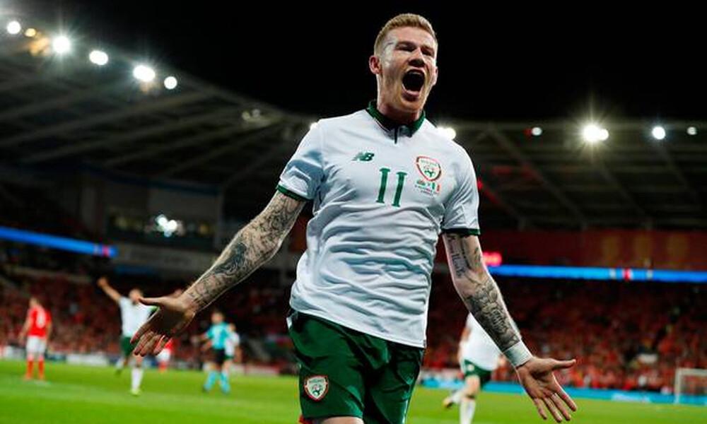 Κομβικό ματς για Ιρλανδία
