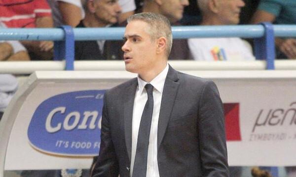 Καστρίτης: «Πηγαίνουμε παντού για τη νίκη, ευχαριστούμε τον κόσμο»