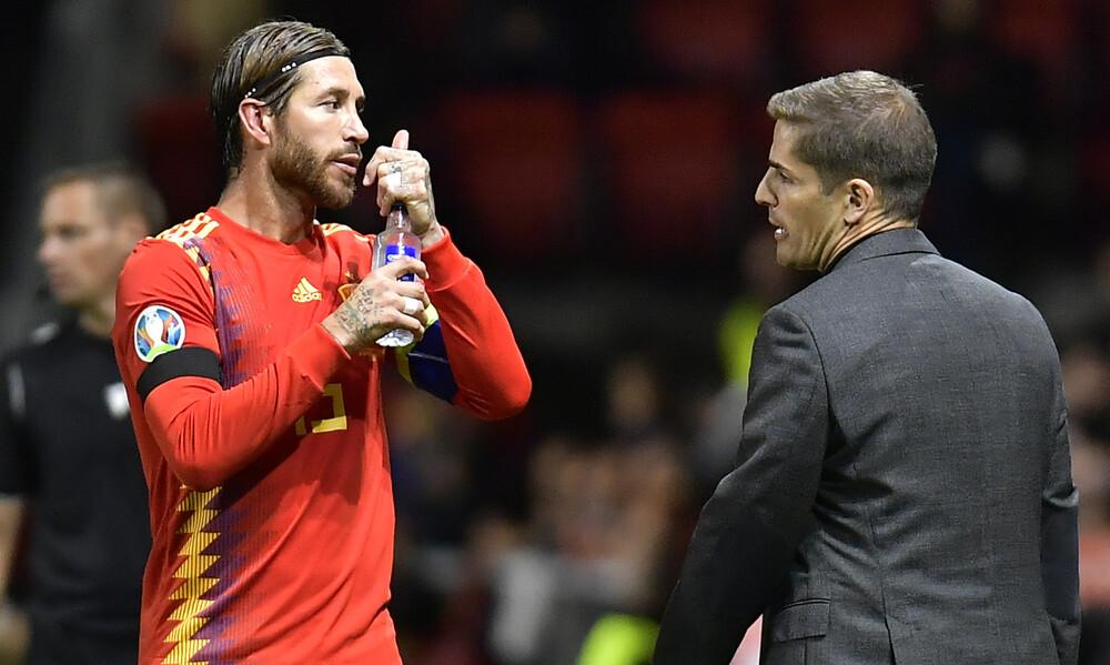 Προκριματικά EURO 2020: Ο Ράμος γιόρταζε, η Ισπανία σκόνταψε (videos)