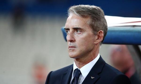 Προκριματικά Euro 2020: Ρεκόρ 80 χρόνων κυνηγάει ο Μαντσίνι (videos)