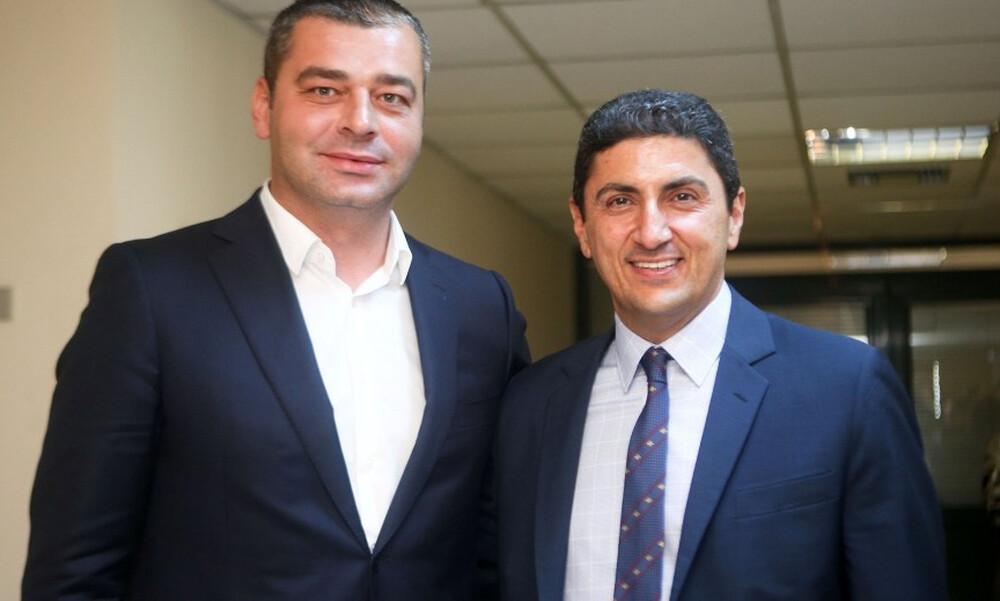 Λάκοβιτς: «Τελειώνει η εποπτεία FIFA/UEFA στο ελληνικό ποδόσφαιρο»