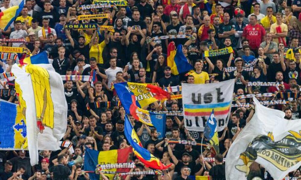Οι Ρουμάνοι απαντούν με ένα παγκόσμιο ρεκόρ απέναντι στην βία