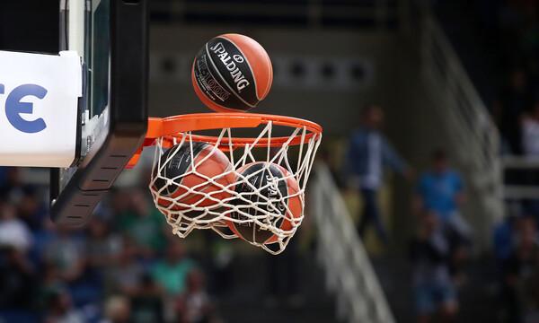 Basket League: Η βαθμολογία μετά από τρεις αγωνιστικές (photo)