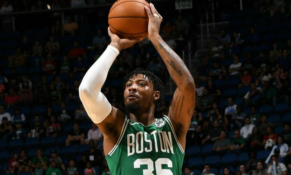 NBA: Μαγεύουν οι Σέλτικς στο Top-5 (video)