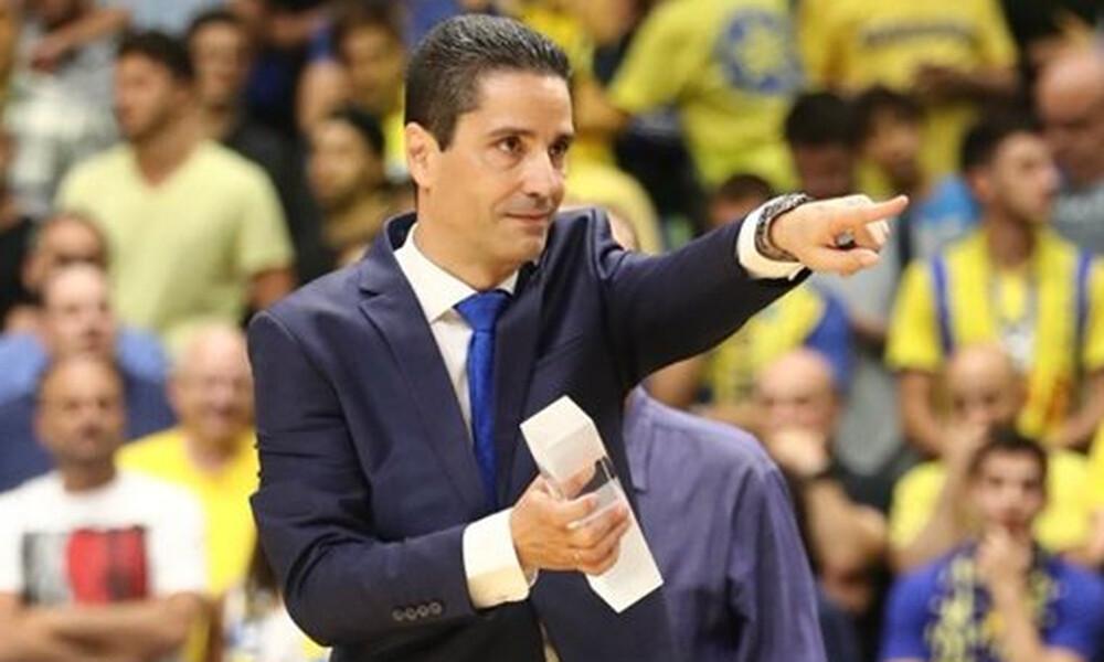 Σφαιρόπουλος: «Θέλω γεμάτο και θορυβώδες γήπεδο με Ερυθρό Αστέρα»!