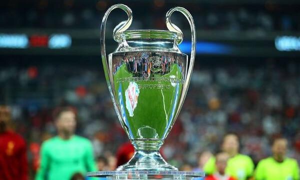 Αλλαγή έδρας του τελικού του Champions League ζητά η Ιταλία