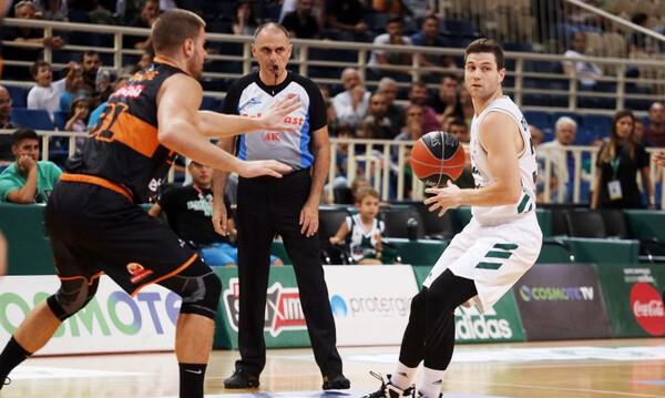 Basket League: Ο μαγικός Φριντέτ στην κορυφή του Top-5 (video)