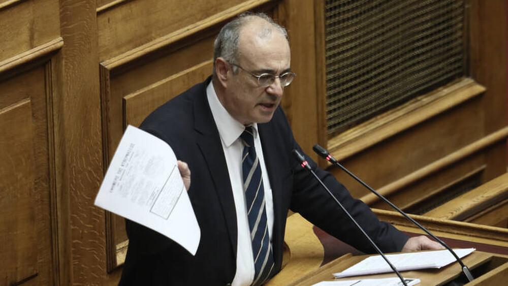 Δραχμές, Ρωσία, plan B: Τι δήλωσε ο Μάρδας για το υπουργικό συμβούλιο του 2015