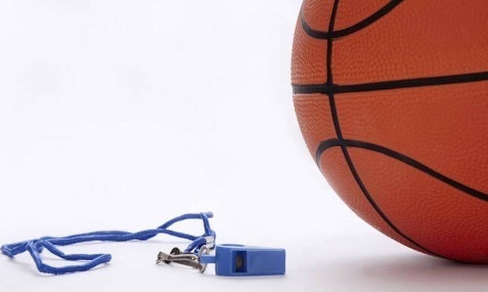 Basket League: Αυτοί σφυρίζουν στην 4η αγωνιστική του Πρωταθλήματος