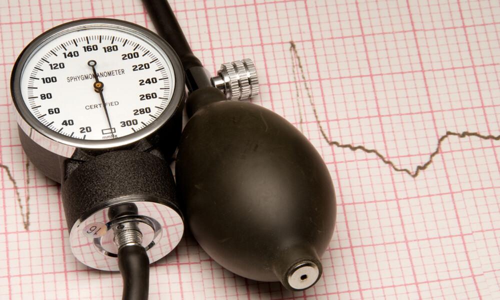 9 τρόποι για να μειώσετε τον κίνδυνο υπέρτασης (εικόνες)