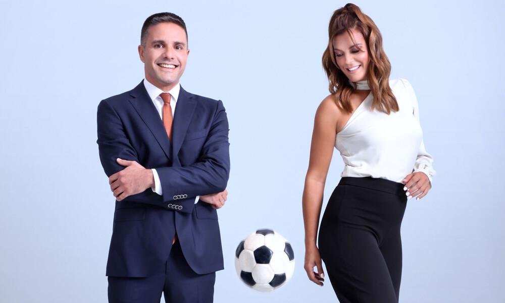 Υψηλές πτήσεις τηλεθέασης για τον αγώνα της Εθνικής με τη Βοσνία στο OPEN, πρωτιά στο ανδρικό κοινο