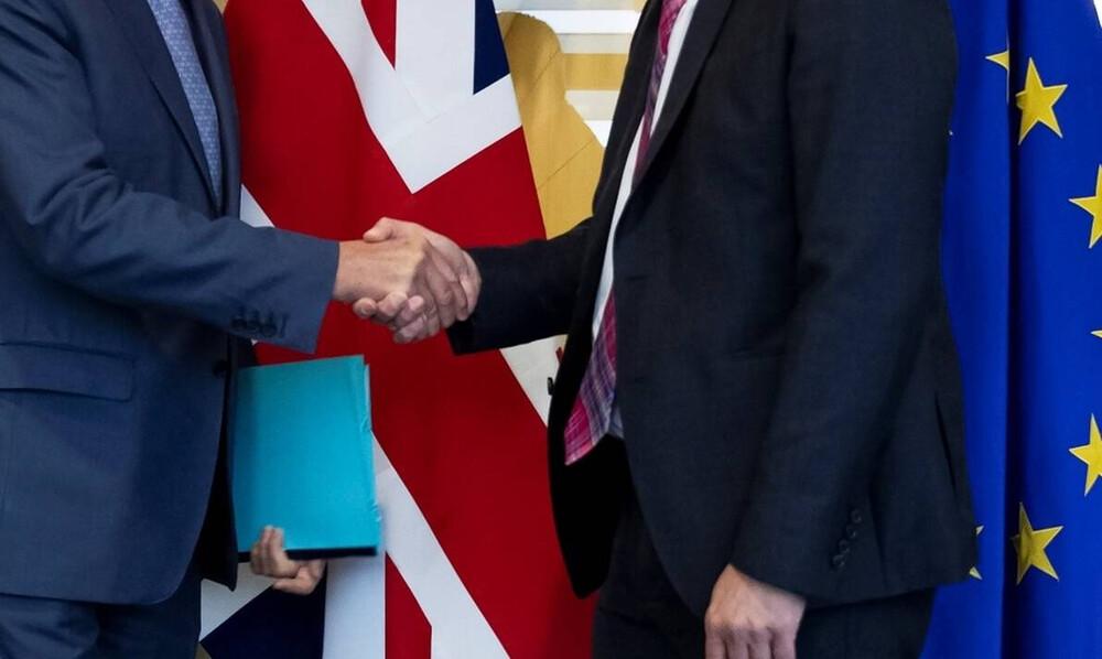 Brexit: Ραγδαίες εξελίξεις - Μία «ανάσα» πριν από την συμφωνία