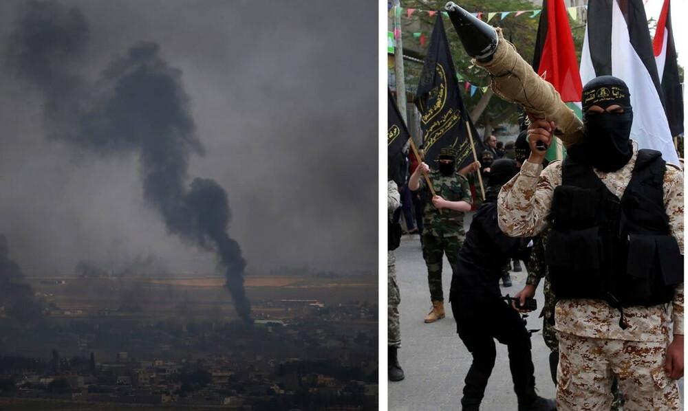 Σε «κόκκινο» συναγερμό ο ΟΗΕ: Κίνδυνος οι τζιχαντιστές του Ισλαμικού Κράτους να «αναγεννηθούν»
