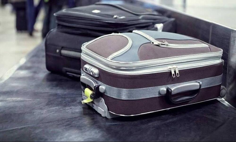 Απίστευτο: Σταμάτησαν ζευγάρι σε αεροδρόμιο – Δεν φαντάζεστε τι είχαν στις αποσκευές τους (pics)