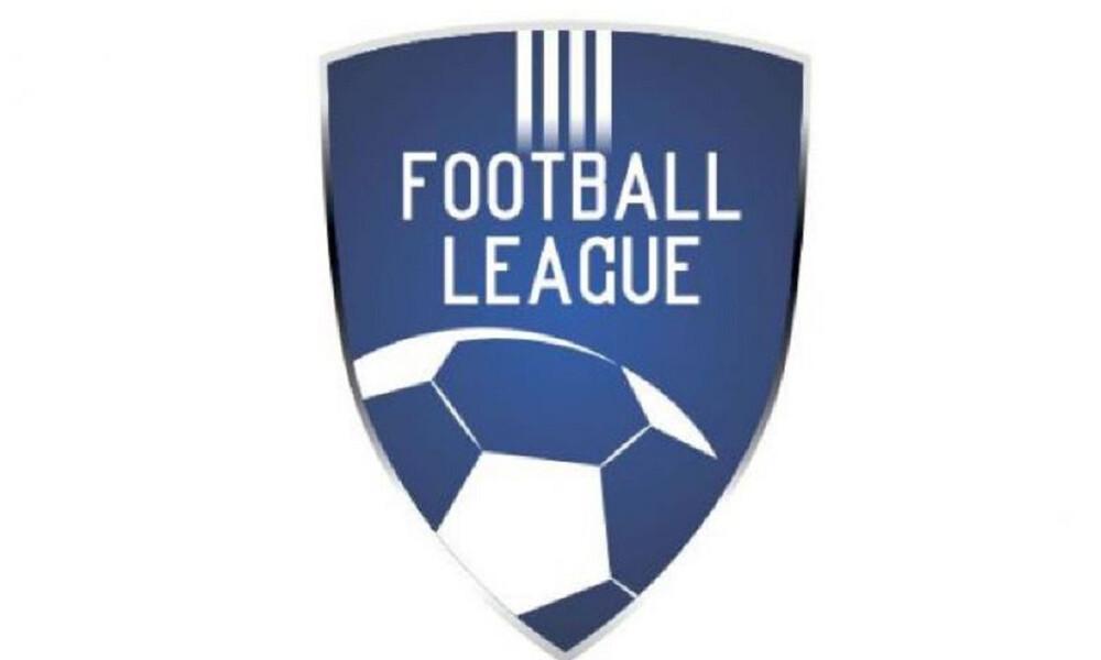 Football League: Ξεχωρίζει το Καλαμάτα-Ιωνικός