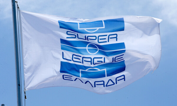 Super League: Αλλαγές στο πρόγραμμα την Κυριακή ελέω VAR