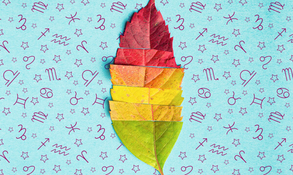 Εβδομαδιαίες προβλέψεις 20/10-26/10: Κράτα τις επιφυλάξεις σου!