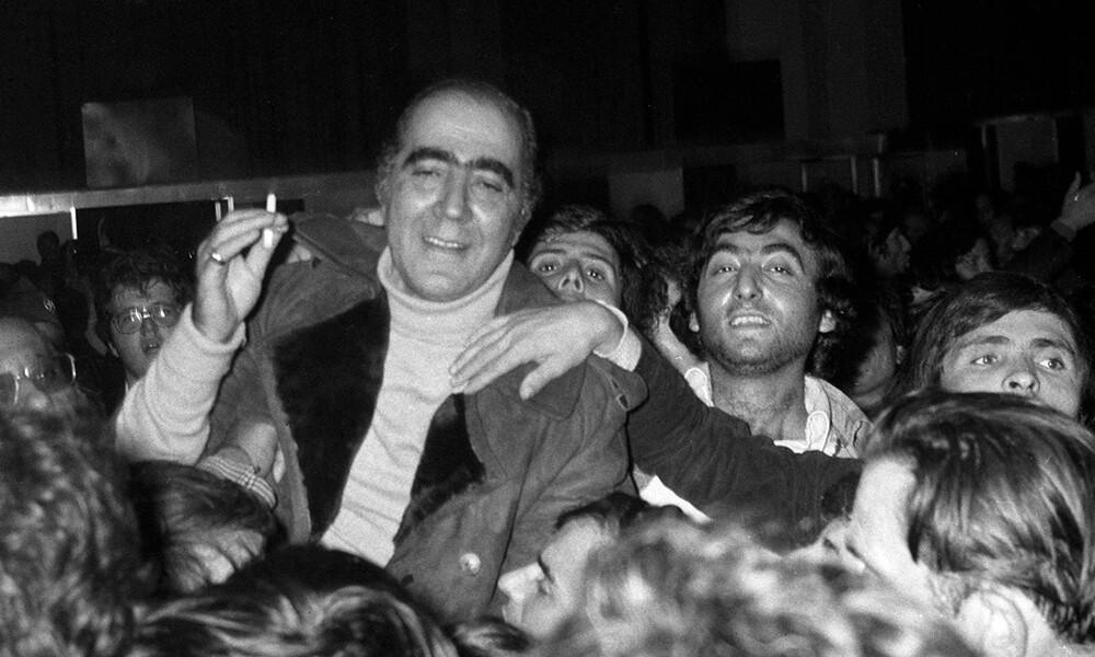 ΑΕΚ: Εκδήλωση μνήμης για τον Λουκά Μπάρλο στο Δίστομο
