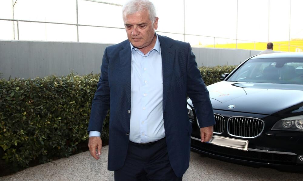 Μελισσανίδης: «Αιώνιο σύμβολο στην Ιστορία της ΑΕΚ ο Λουκάς Μπάρλος»