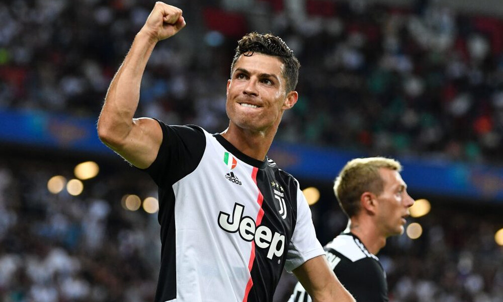 Serie A: Δυσκολεύτηκε αλλά πήρε αυτό που ήθελε η Γιουβέντους (video)