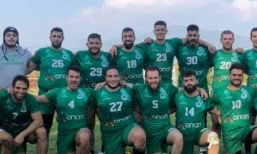 Ράγκμπι: Φιλική νίκη στη Θεσσαλονίκη