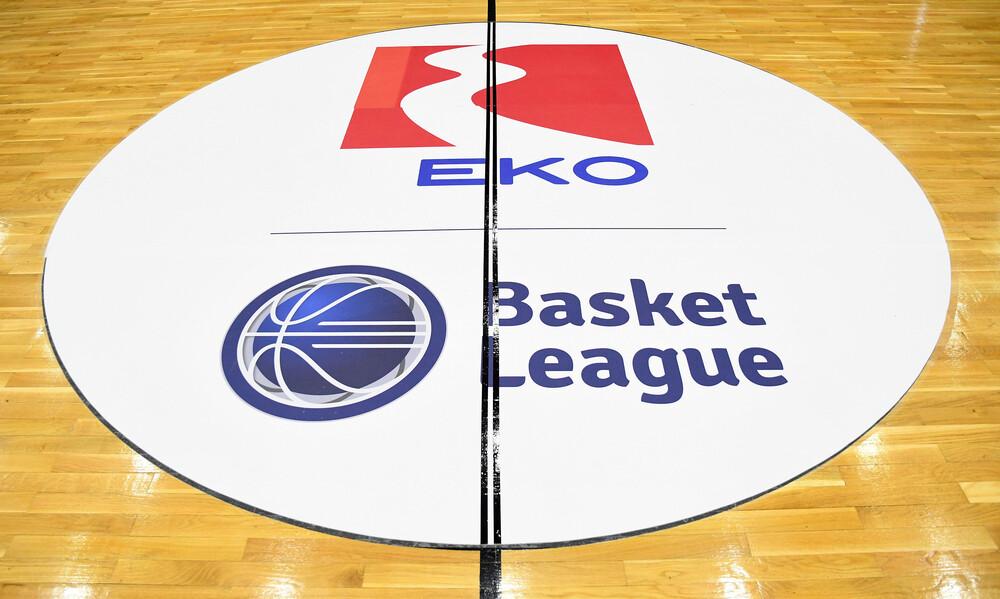 Basket League: «Έσπασε» το αήττητο του Ήφαιστου, μόνοι πρώτοι Παναθηναϊκός και Περιστέρι (photo)