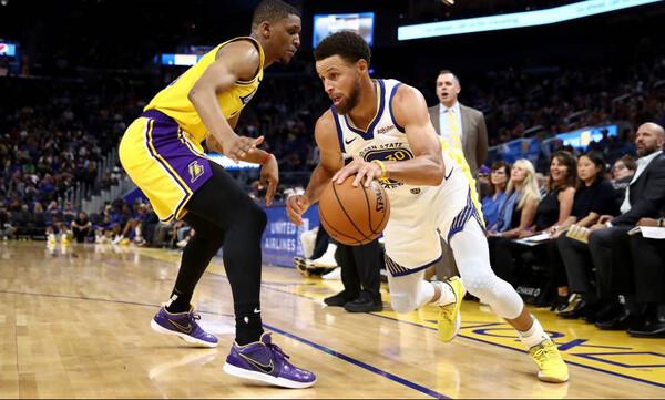 NBA: Έτοιμος για μεγάλη σεζόν ο Κάρι! (videos)