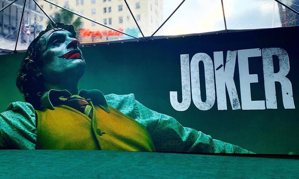 Joker: Γιατί η ταινία κρίθηκε ακατάλληλη και ποιος το αποφάσισε! (photos)