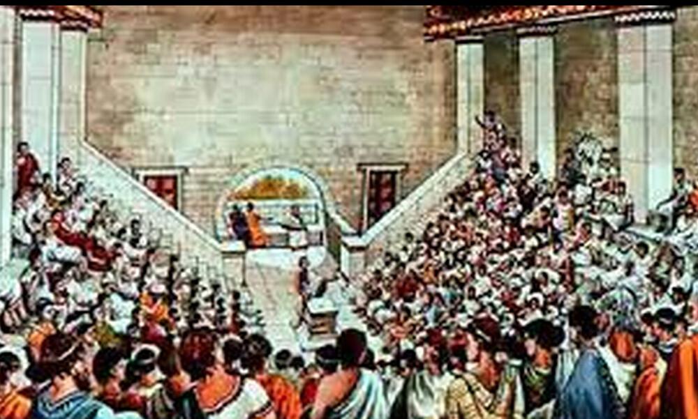 Έπος: Πώς γινόσουν βουλευτής στην Αρχαία Ελλάδα;