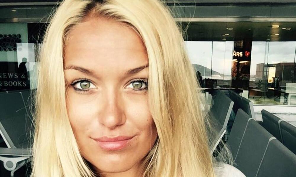 Είναι κουκλάρα αλλά και η πιο καταζητούμενη γυναίκα της Ευρώπης - Δείτε γιατί