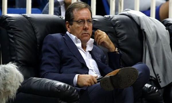 Μ. Αγγελόπουλος: «Δεν μας αρέσει να διαμαρτυρόμαστε, αλλά πρέπει να προστατέψουμε την ιστορία μας»