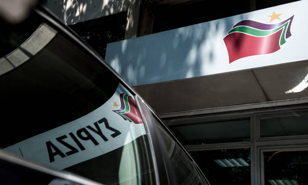 ΣΥΡΙΖΑ: Ο Πέτσας τα κάνει χειρότερα, ας βρουν μία ενιαία γραμμή στην κυβέρνηση «Τζόκερ»