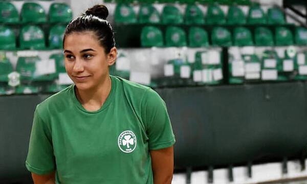 Μπάσκετ γυναικών: Στην Εθνική ομάδα η Δίελα