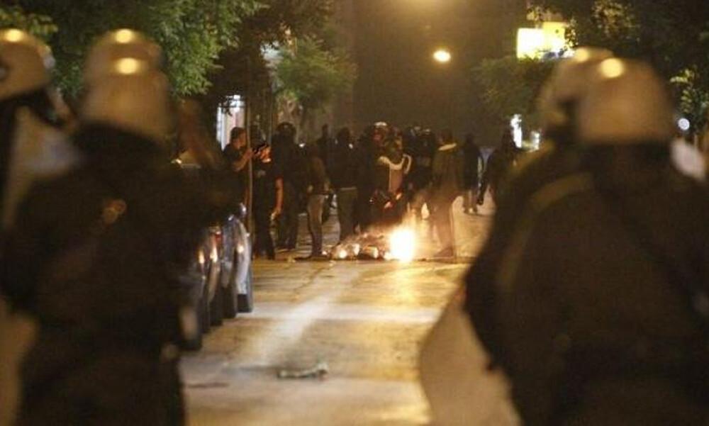 Επίθεση χούλιγκαν του Ολυμπιακού σε σύνδεσμο στα Πετράλωνα
